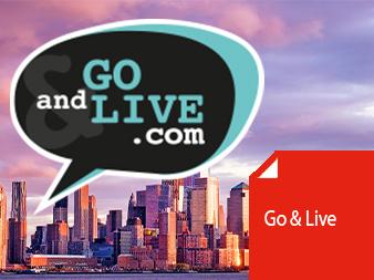 Go & Live
