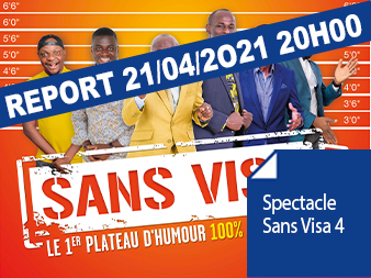 Spectacle sans visa 4