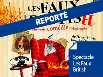 icone les faux british novembre 2020 report