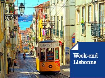 Week-end-Lisbonne